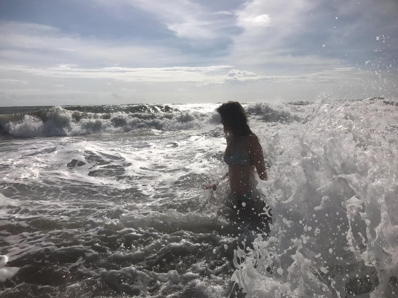 Surf Spray Batu Bolong Beach Canggu Bali.JPG