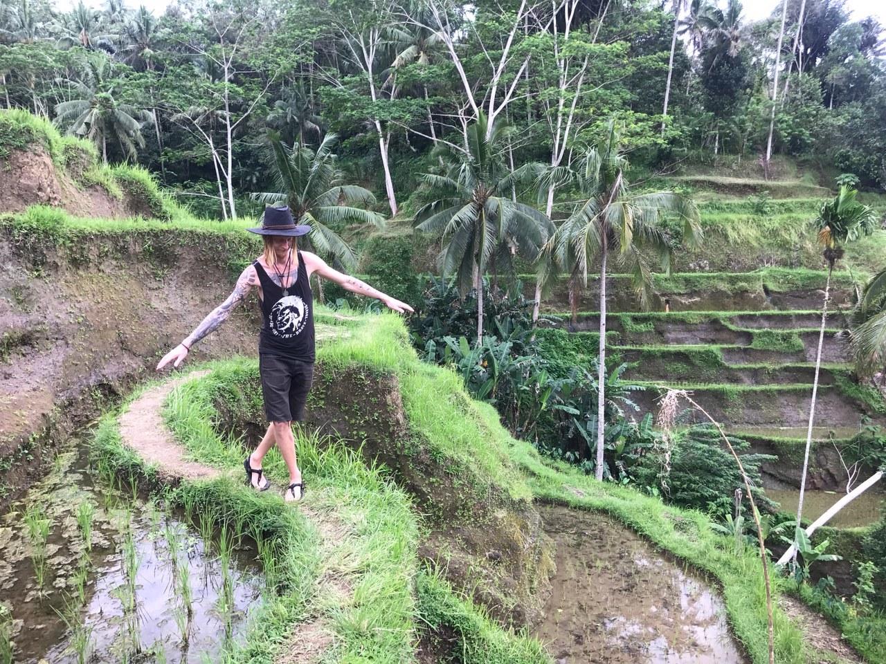 Tegallalang Ubud Have Fun