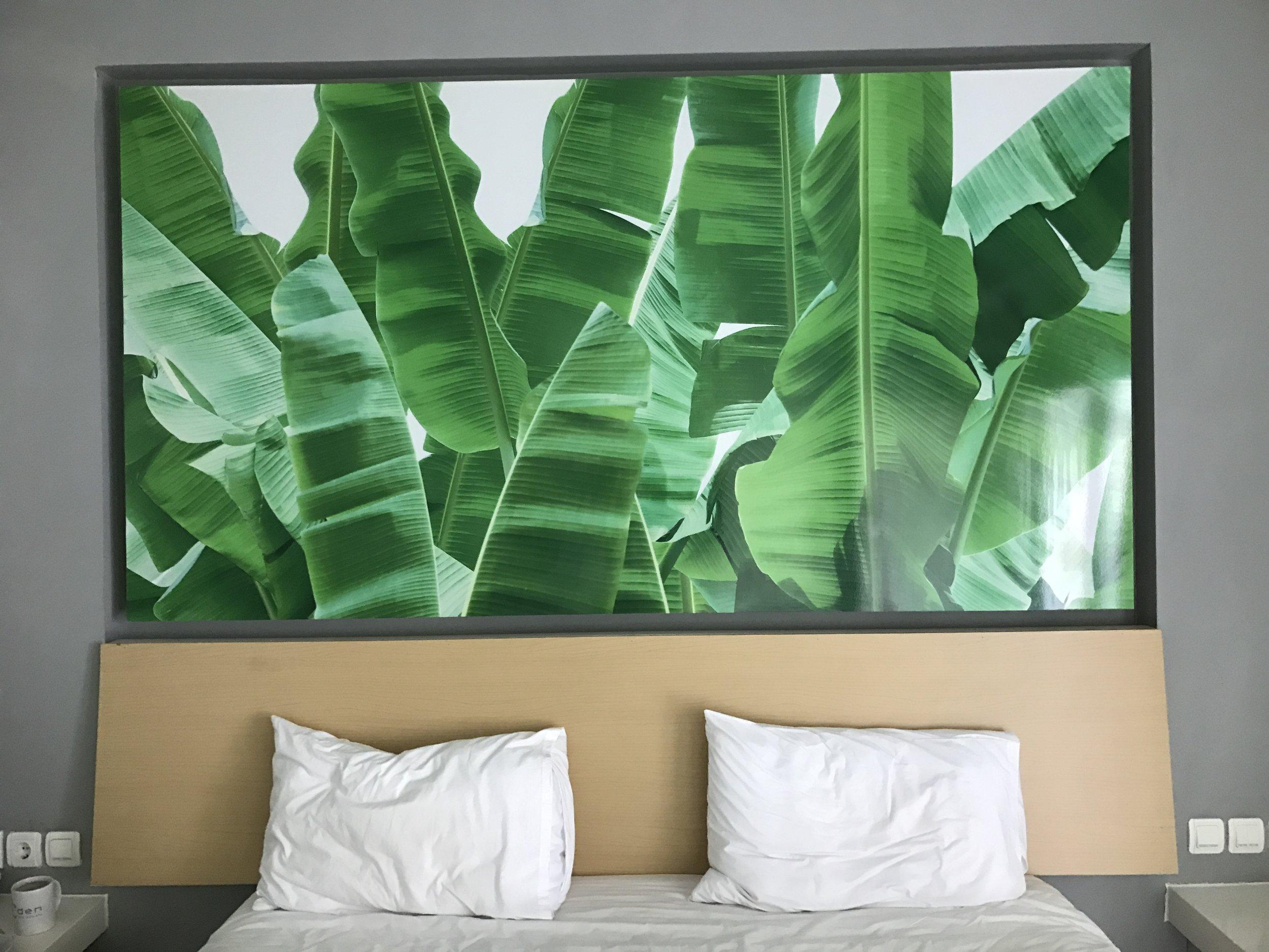 Eden Hotel Bali Kuta
