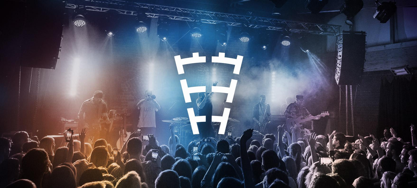 Klub Muzyczny Forty Kleparz
