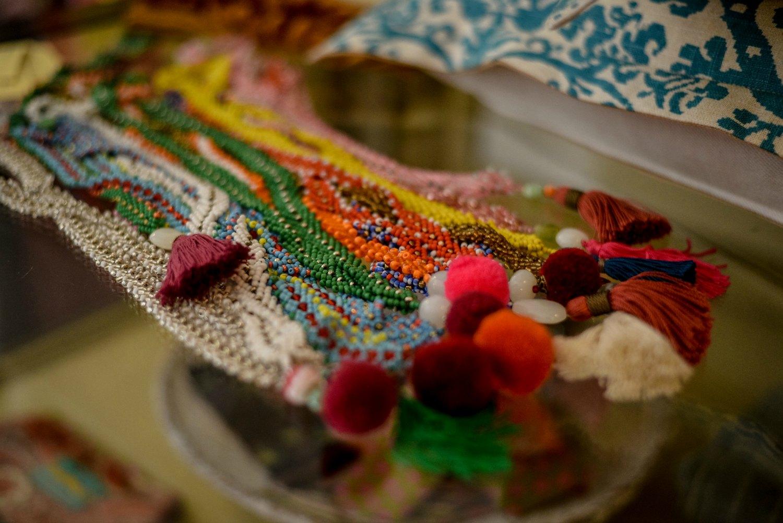 Lucky Fish Jewellery