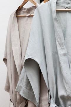 Mungo True Linen Gowns
