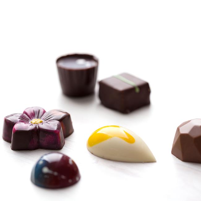 Chocoloza chocolates