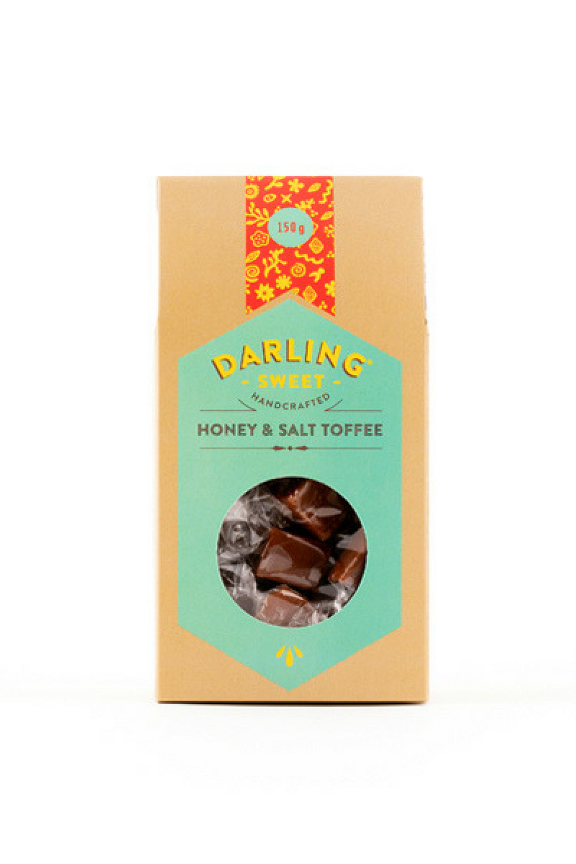 Darling Toffee from Three Marys