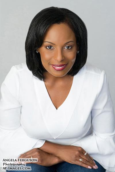Michele Arris, author (Maryland)