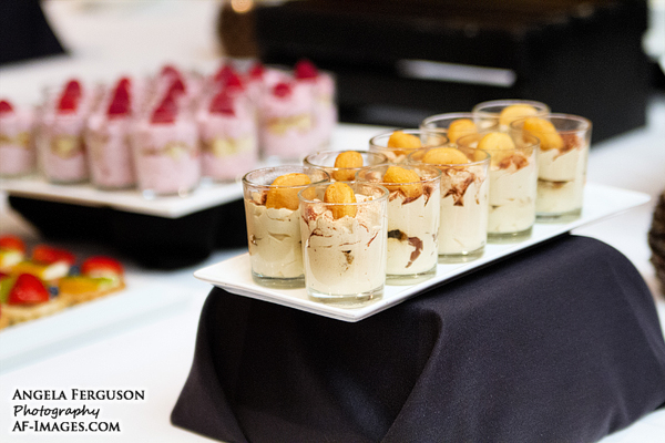 Event Food Photograph (Washington, DC)