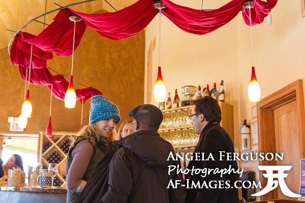 Black Ankle Vineyards with friends, copyright Angela Ferguson Photography, Mt Airy, MD.