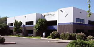 PARALLAX HEALTH MANAGEMENT  La Frontera Behavioral Management Center  TEMPE, ARIZONA