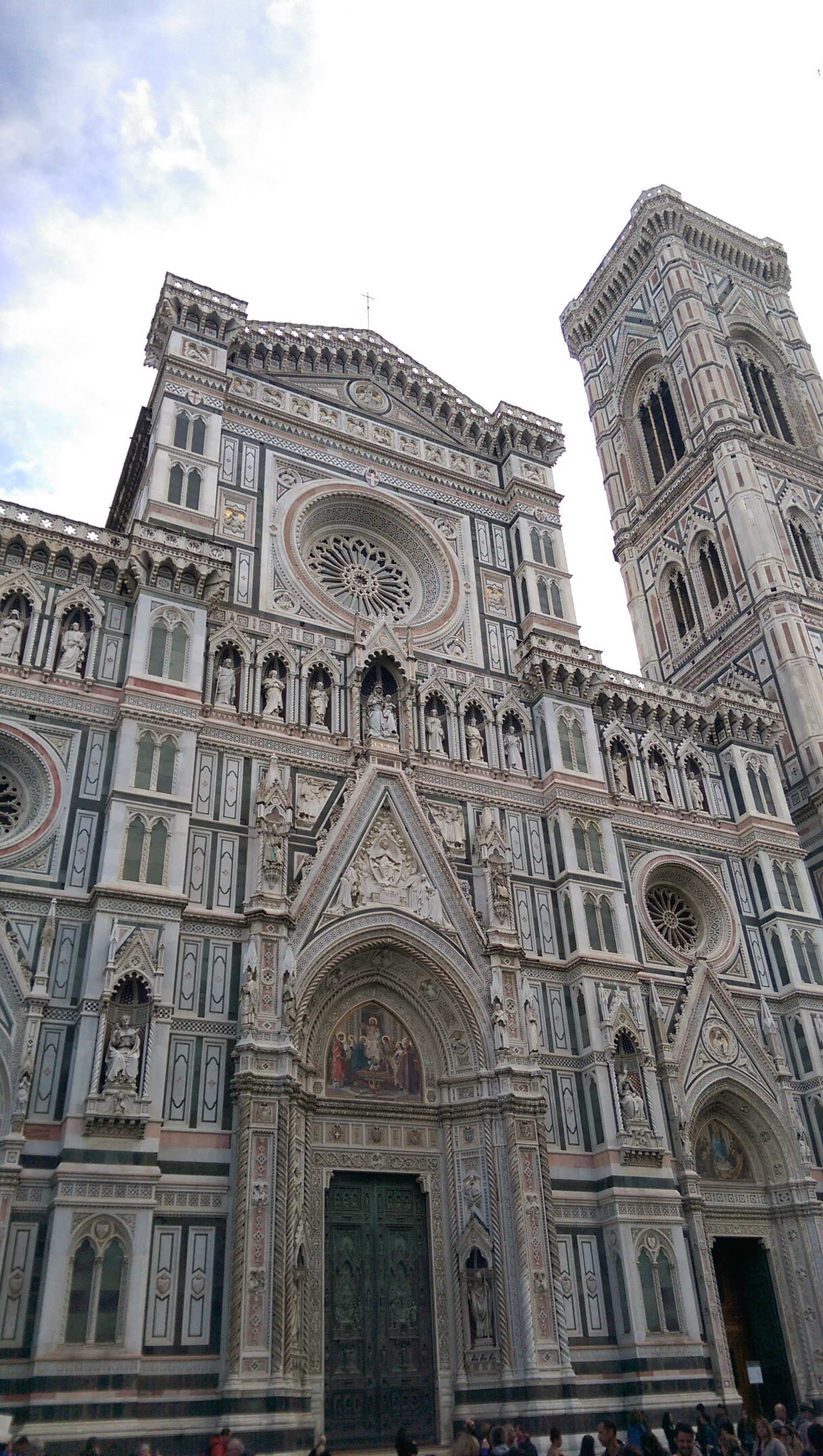 Piazza del Duomo / Florence Cathedral
