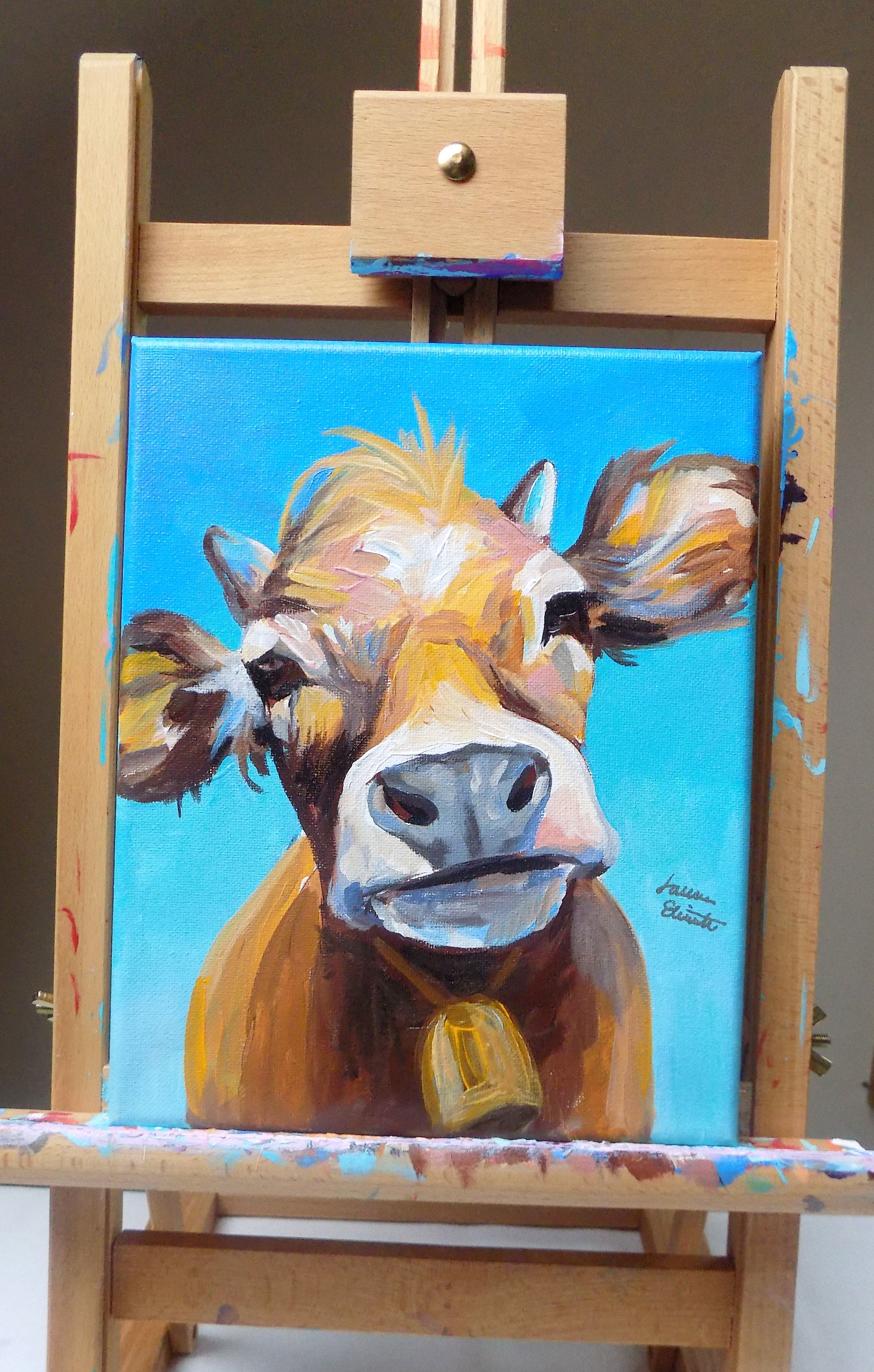 Farm Animals -