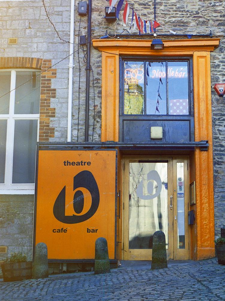 Creative Producer - Barbican Theatre