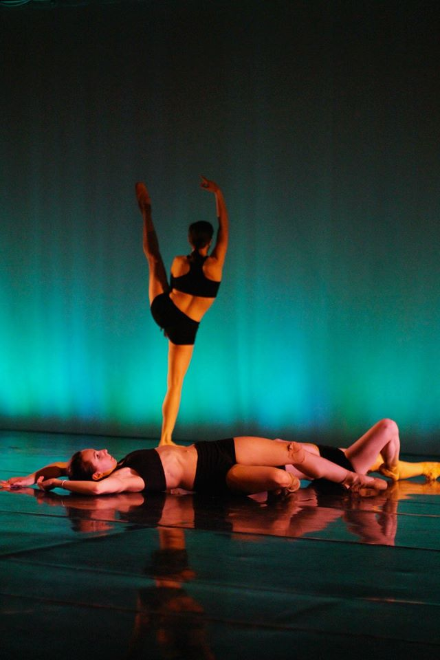 """Bryan Koulman presents - a blend of contemporary ballet & modern dance that has a dynamic and creative relationship to classical music, due to Koulman's previous study in piano and French horn. Susan Gould commented on his talent stating there is """"…a strong musical approach to his work."""" His balletic and contemporary movement is expressively intertwined with live music, creating a compelling theatrical experience for the audience.In future years, the company aims to continue presenting work with an emphasis of combining dance and small music ensembles. Koulman also intends to work with composers who have an interest in creating original scores for dance."""
