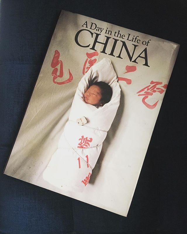 On this #worldbookday , I took time to go through this beauty.  In the spring of 1989, ninety of the world's most accomplished photographers were presented with an opportunity of a lifetime. China- the world's most populous country and a superpower- was opening its doors. The photographers were given access to every province and region and their best work would be published in a fancy photo-book. There was only one catch. No matter how challenging the journey would be, every picture had to be taken in a single 24hr period, 15th April, 1989.  This book is a visual treat and a time capsule.  #ilovephotobooks #visualtreat #chinaisasuperpower  #bookstagram  #goodreads #booklover #ilovebooks #instabook #booknerdigans #bookstagramfeature #booknerd #bookstagrammer #bookish #booksofinstagram #bookaddict  #incredibleindia #bengaluru_nodi #photographers_of_india #bengaluruadda #iphoneography #iphoneonly #iphonesia