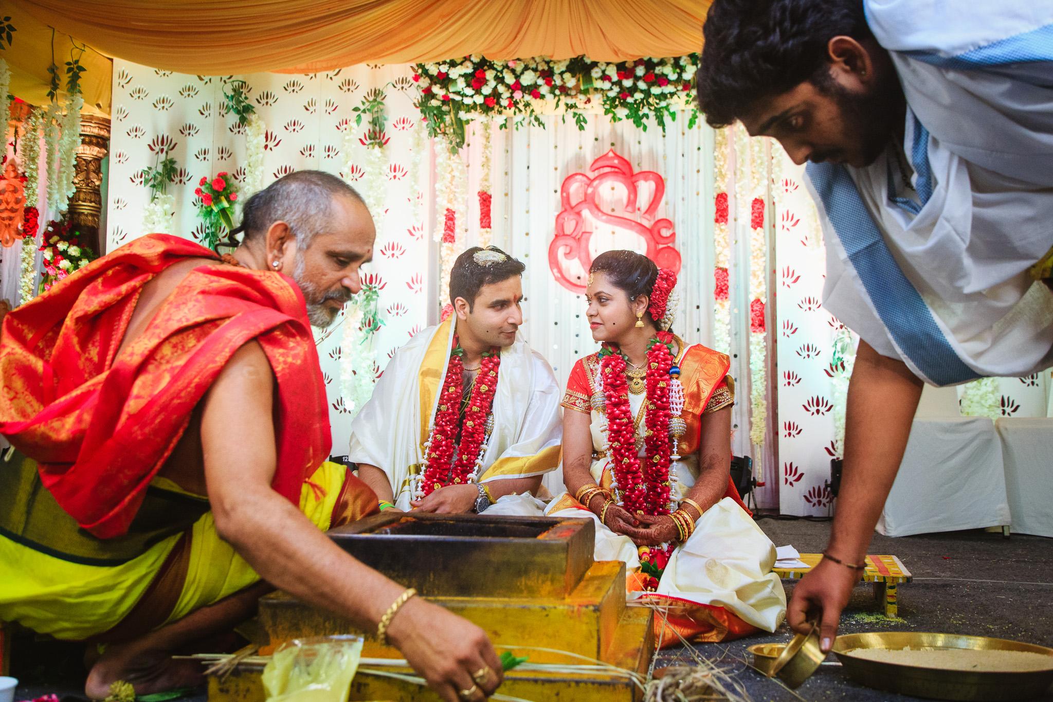 Nivedita & Sandeep   Telugu Wedding at Novotel, Vizag — MANAS & NEETIKA