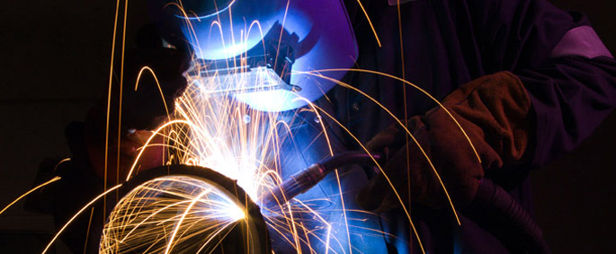 8 weeks, 3 hours/week  stick and tig welding a pre-requisite  advanced level of welding  cost: $675