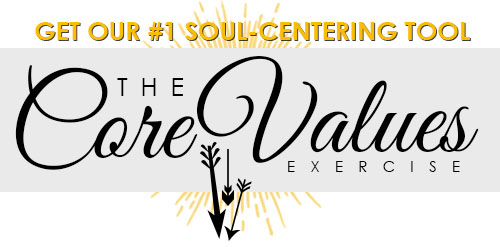 The Core Values Exercise