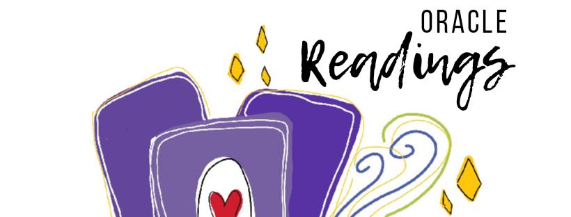 Your Spirit Sparkle - Oracle Readings with Megan Monique