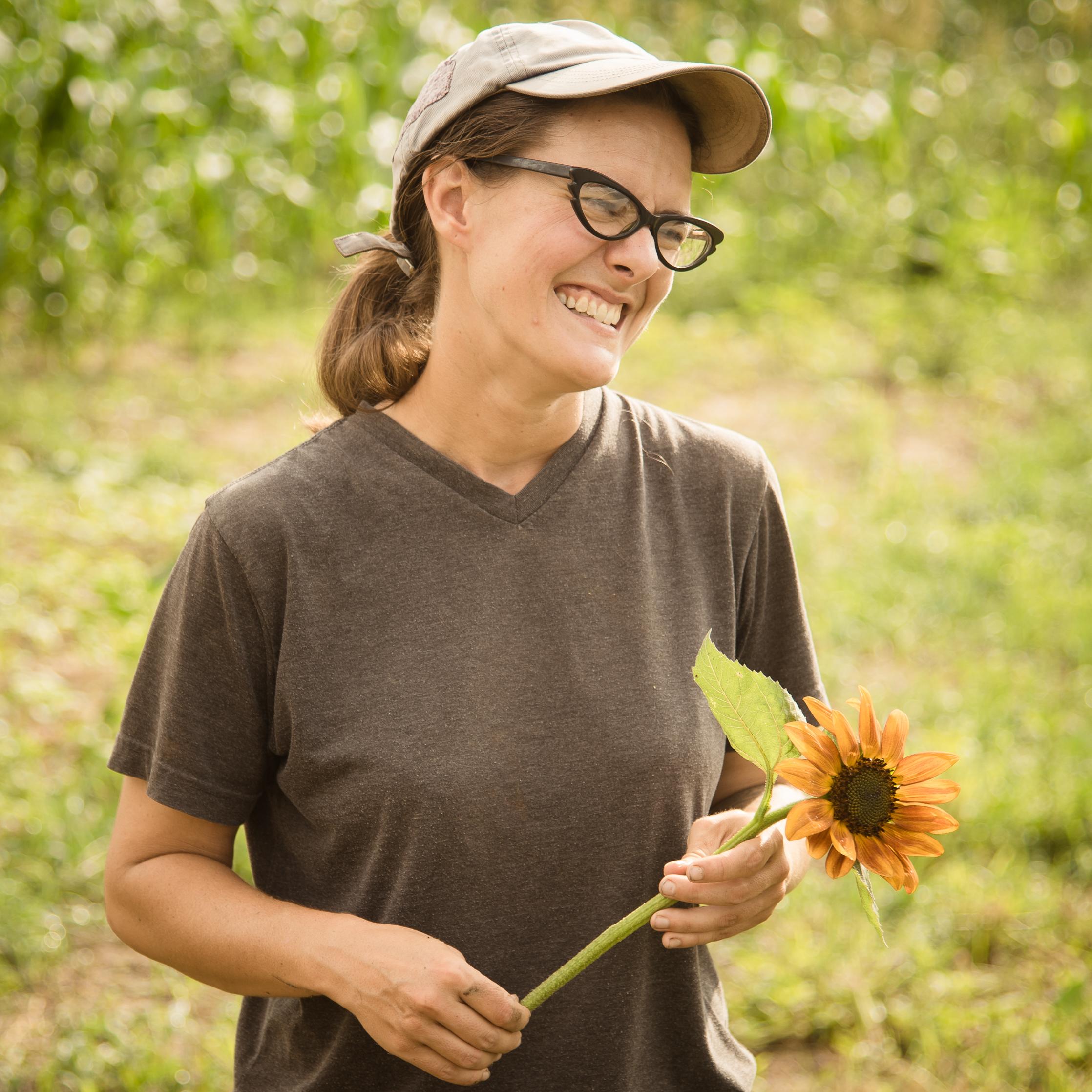 Domestic Small-Scale Farming