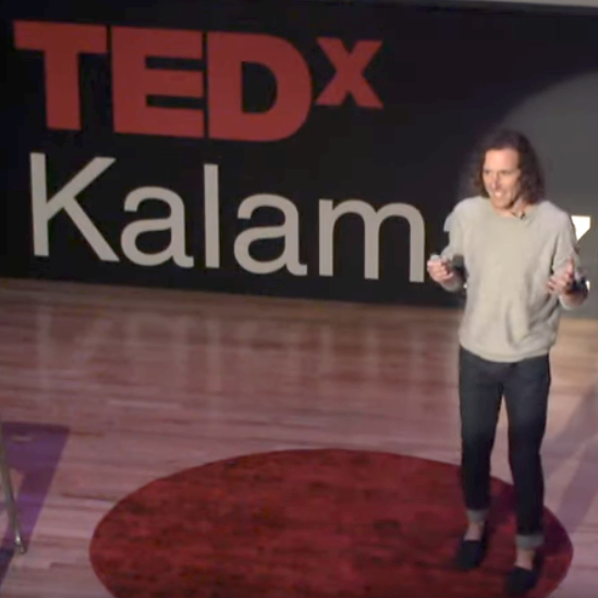 TEDx: Shut Up and Listen– Locally Focused Community Driven Solution