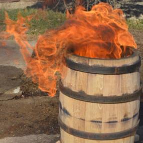 Michigan Radio: Artisans of Michigan: Making oak barrels