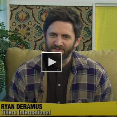 WWMT: Ryan Deramus, Tillers International