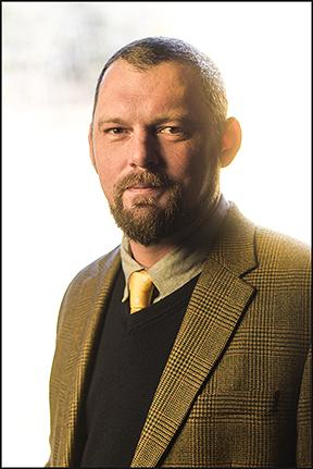 Tillers International Interim Executive Director, Rob Burdick.