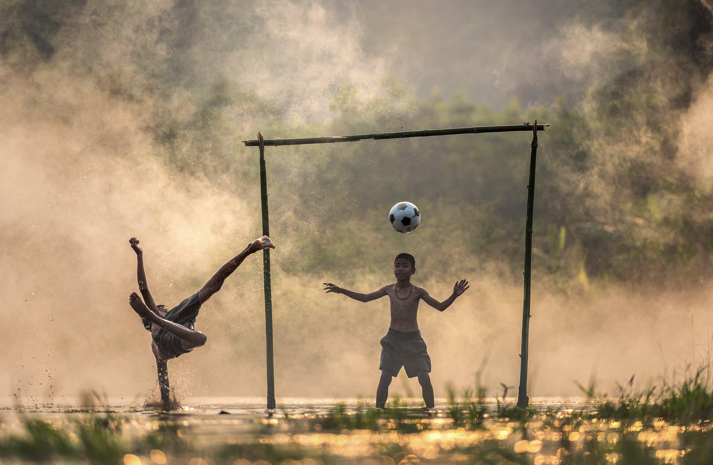 winning mindset & sports psychology -