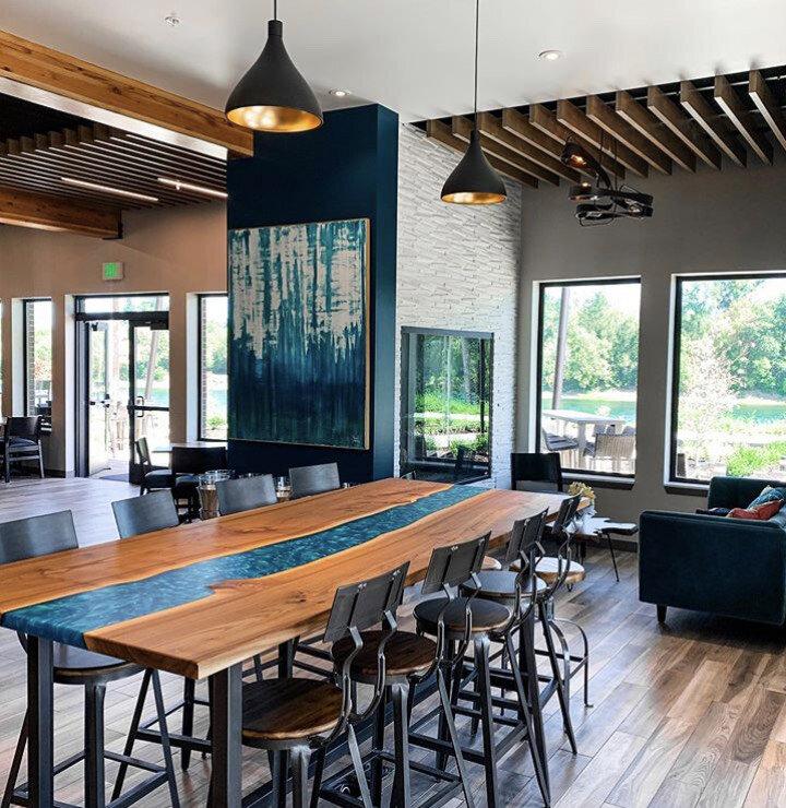 Reclaimed Wood Tables Portland Oregon, Furniture Manufacturers In Portland Oregon