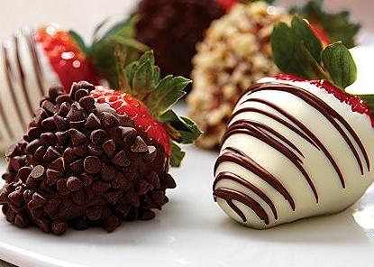 Image  Shari's Berries