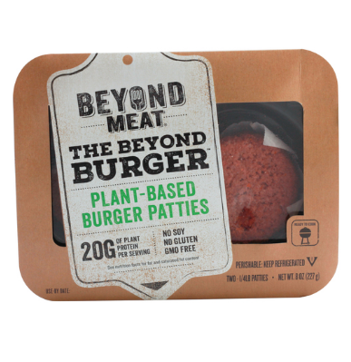 I can't say enough amazing this about  BEYOND MEAT PRODUCTS  I eat them every week and the  Feisty Crumble in the frozen section, makes the best tacos and nachos ever!!!