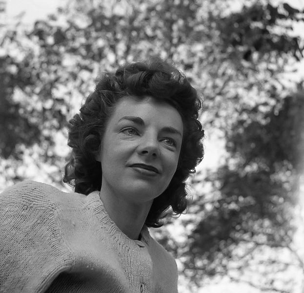 Miss Marion Sneen