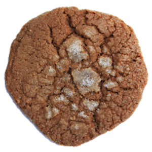 This recipe is from April's grandmother Alice, of Pinehurst, NC. A tried and true cookie that is hard to find these days. Made with brown sugar, molasses, and an incredible mix of spices including cinnamon, ginger and cloves. These cookies are chewy, dense and old-fashionably good.