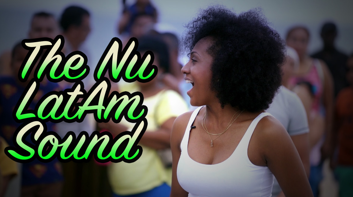 ZZK's Nu LatAm Sound Documentary Series