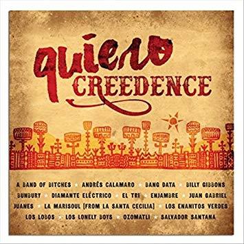 Quiero Creedence (Concord)
