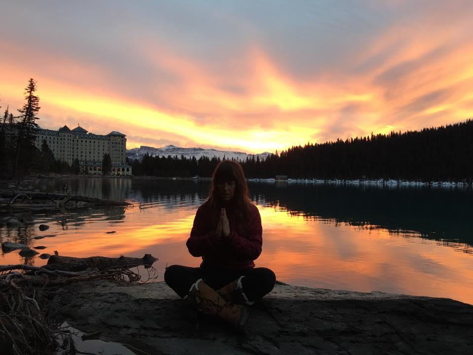 Mindfulness & Yoga Retreat - OCTOBER 13 - 15th, 2017