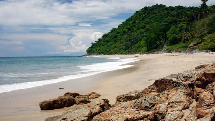 mindfulness, meditation & yoga - beach retreat in mexico - NOVEMBER 2018