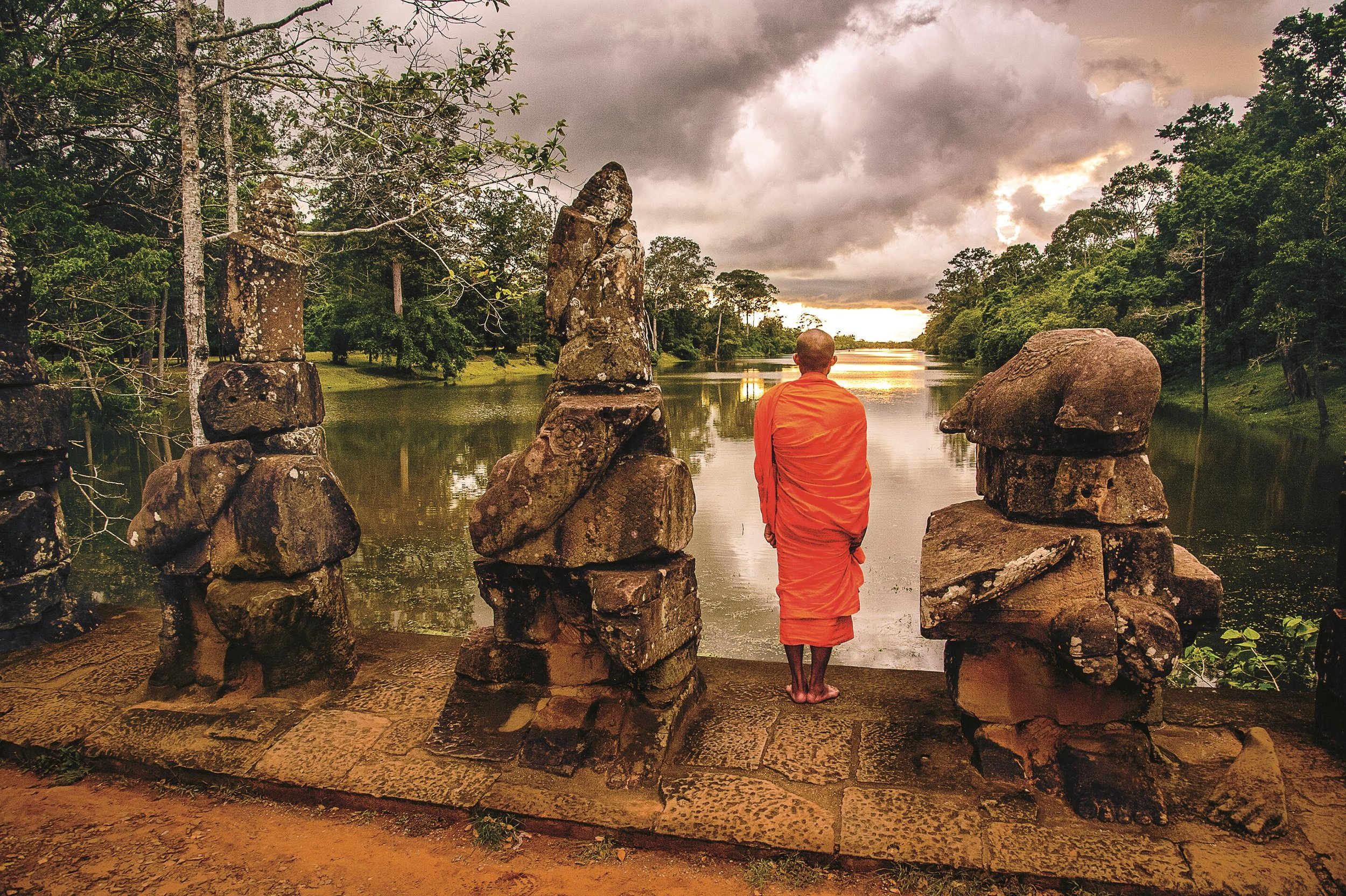 Mekong river cruise INVietnam & Cambodia - April 23-30, 2018RESERVE NOW BY END OF JUNE FOR 50% OFF CRUISE RATE