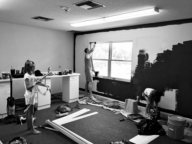 New office means changes for the #YLMP!  #yourlifemattersproject #manateecounty #addictionawareness