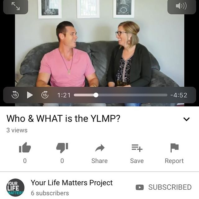 We are taking your behind the scenes & telling you our BIG news!  Link in Bio!  #YLMP #yourlifematters #yourlifemattersproject #manateecounty #addictionawareness #addictionrecovery #addiction