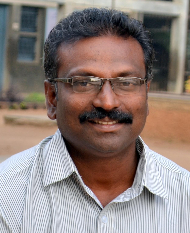 Shylet Moni,  India Team Lead