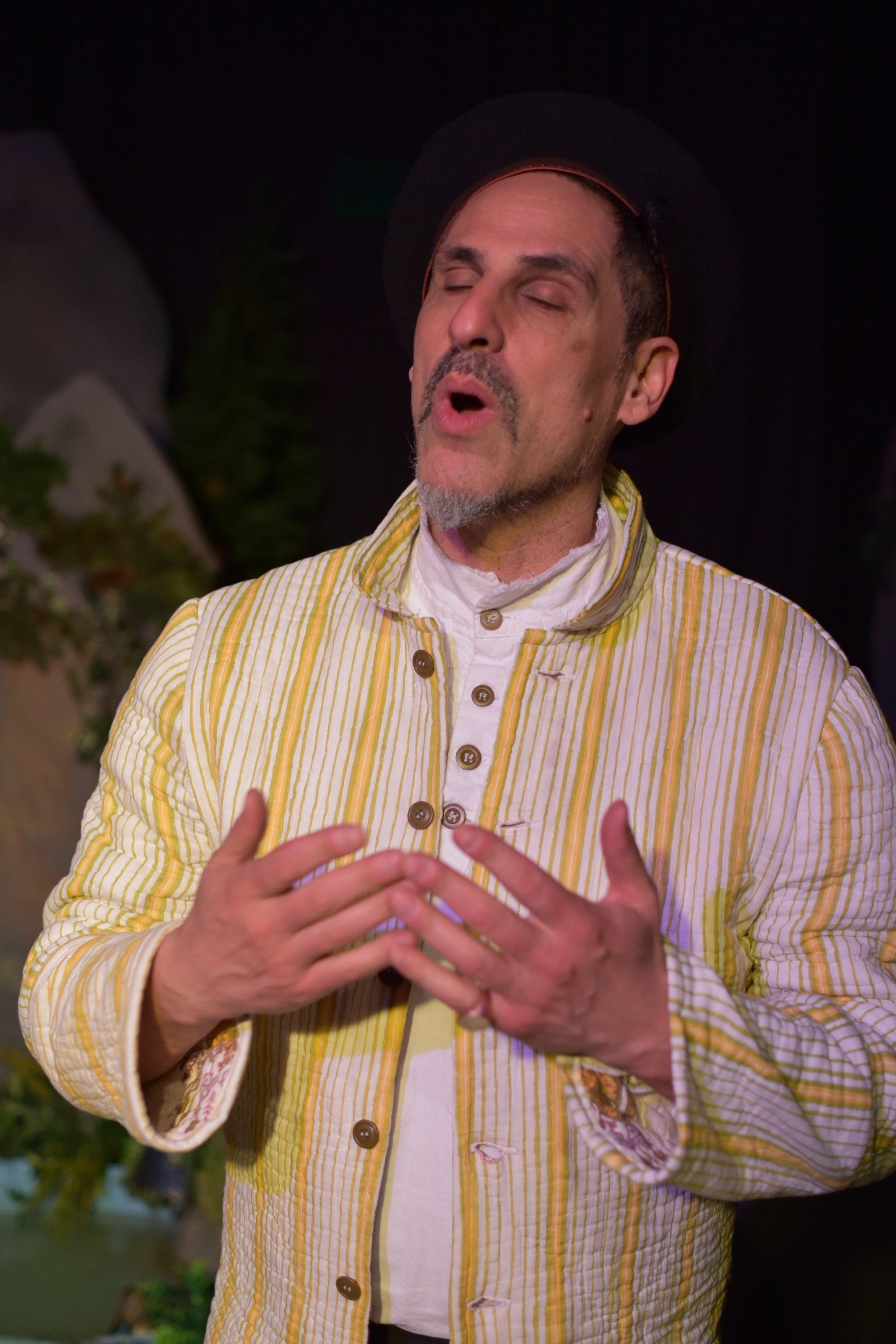 Allan Cutler  as Gorka