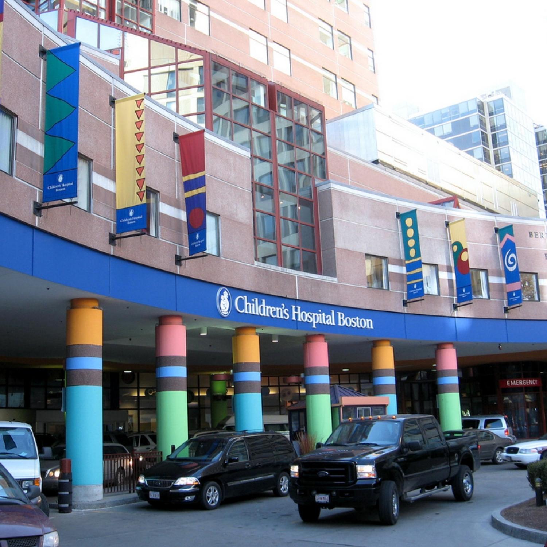 Boston Children's Hospital - 300 Longwood Ave, Boston, MA 02115