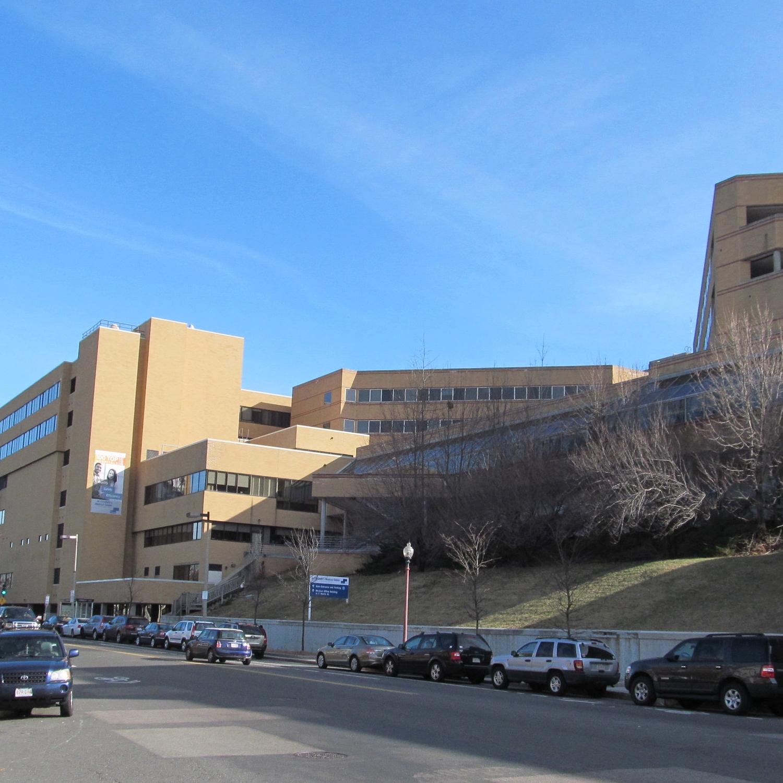 St. Elizabeth's Medical Center - 736 Cambridge St, Brighton, MA 02135