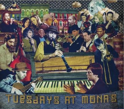 Tuesdays at Mona's