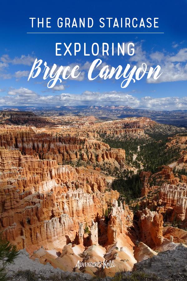 Bryce Canyon 2-day travel itinerary