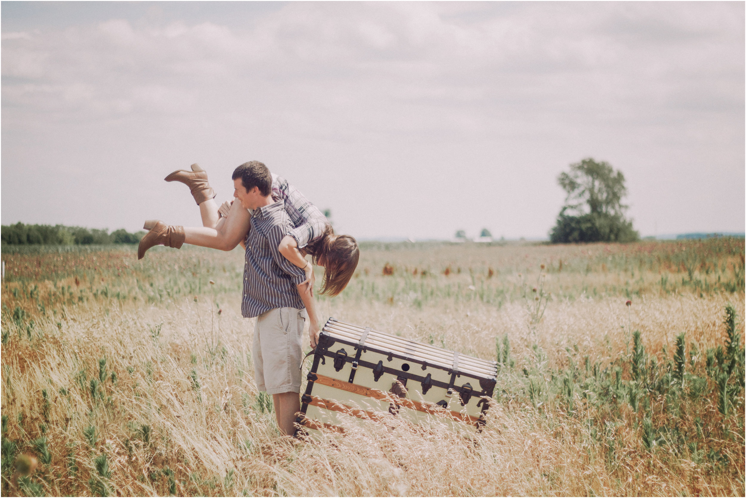 Green Bay Intimate Engagement Session 14.jpg