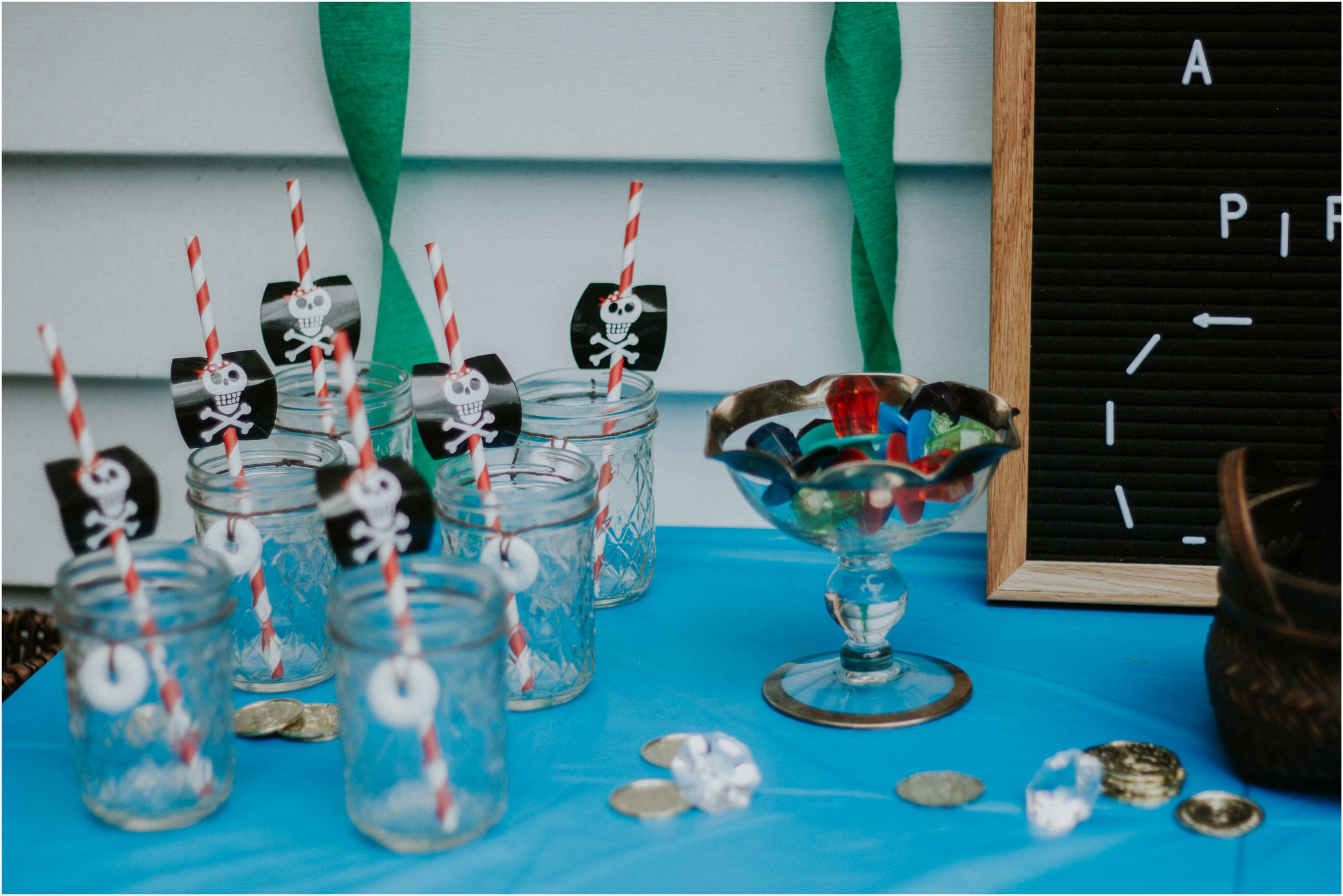 Cole's 4th Birthday Pirate Party Documentry Photographer 9.jpg