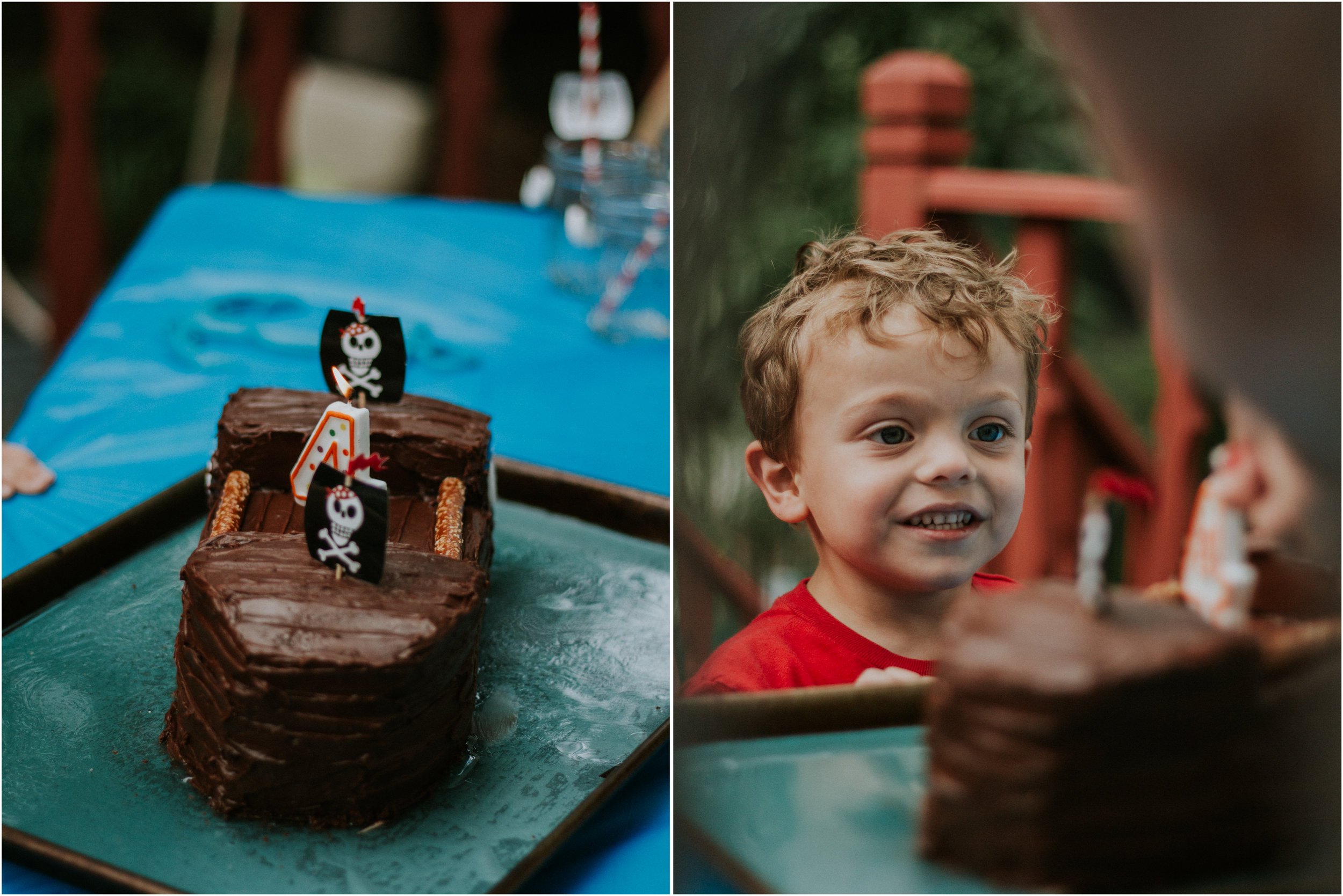 Cole's 4th Birthday Pirate Party Documentry Photographer 17.jpg