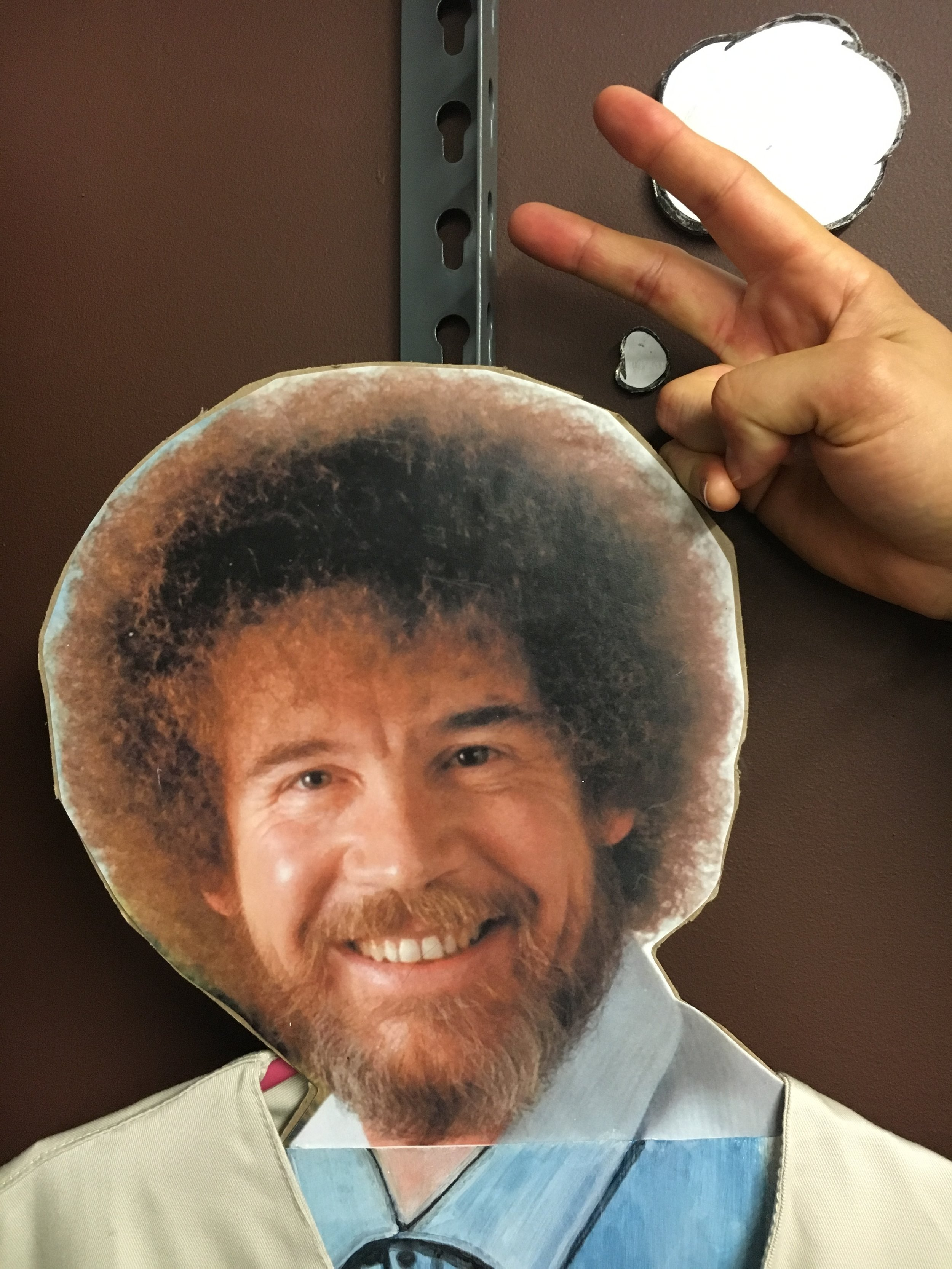 bob ross_carter sexton