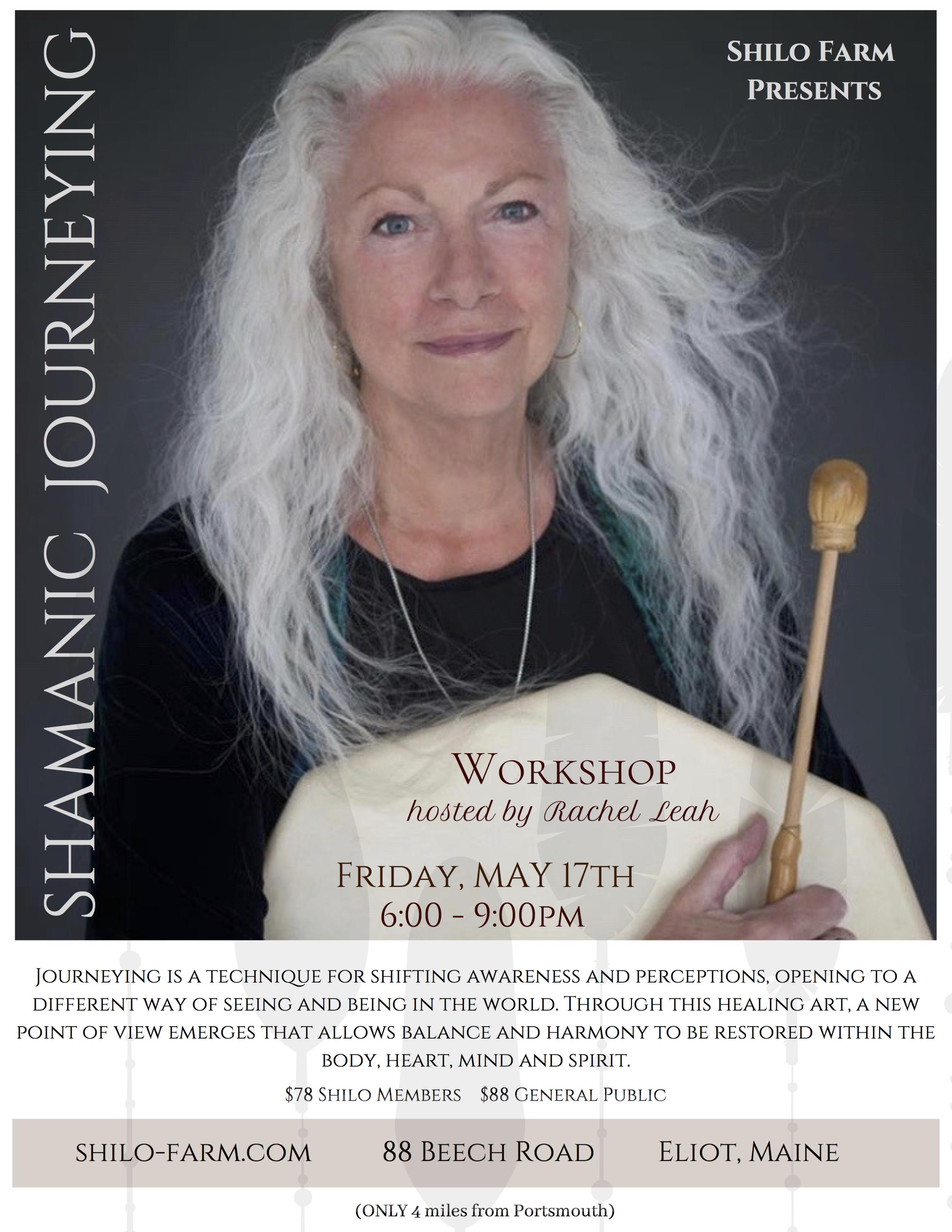 *Shamanic Journeying Workshop.png
